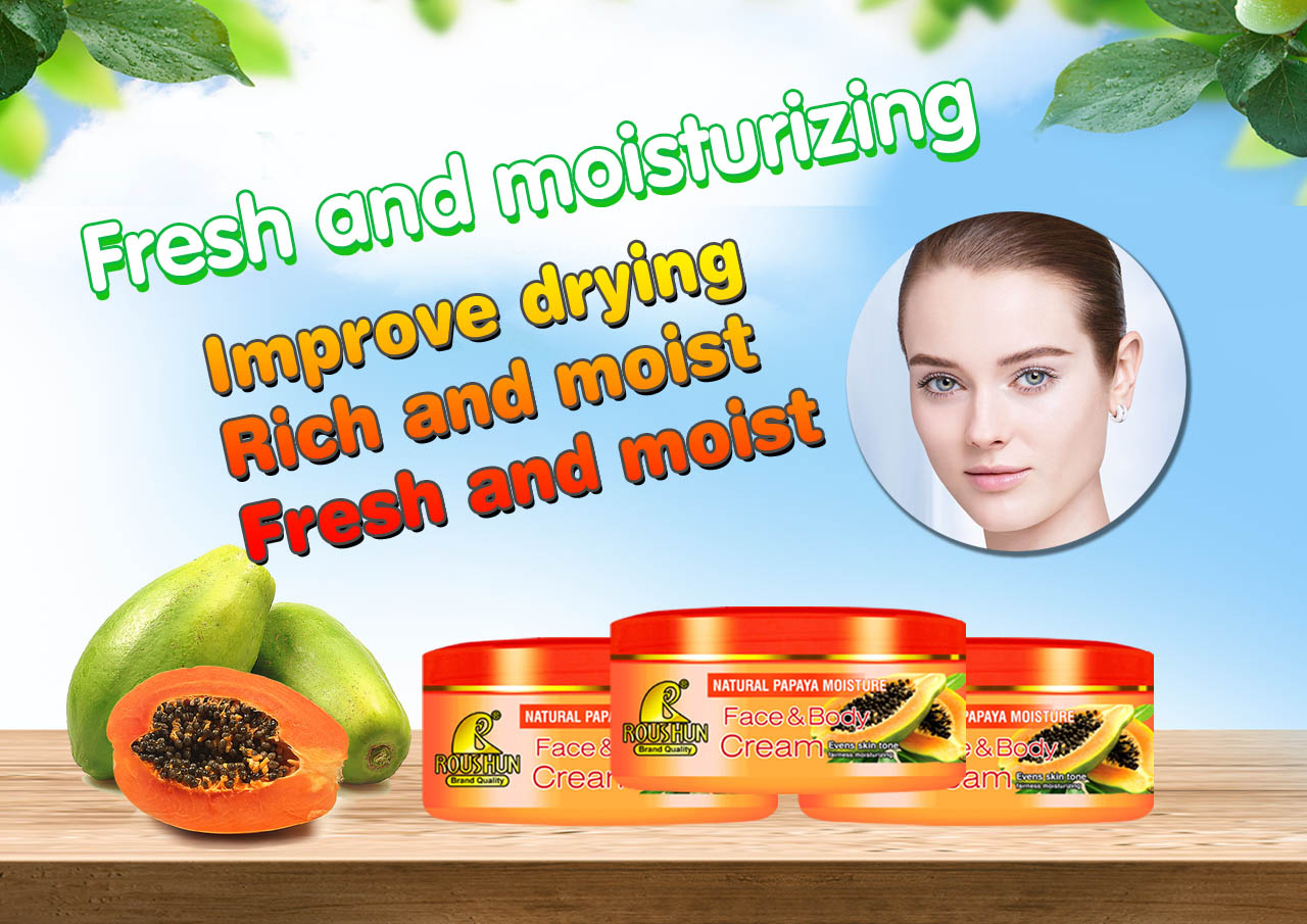 ROUSHUN FACE CREAM