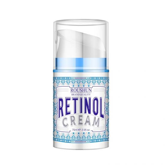 retinol face cream with vitamin