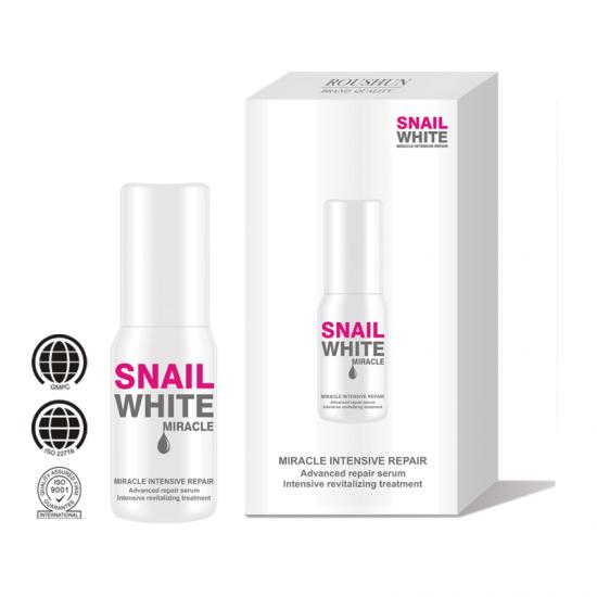 Snail White Serum