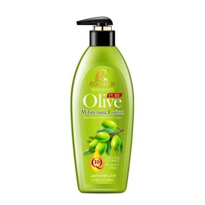 olives body lotion