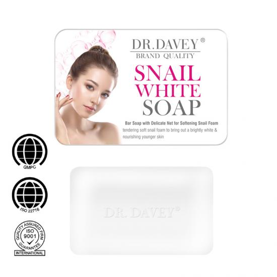 Snail White Multi-purpose Soap
