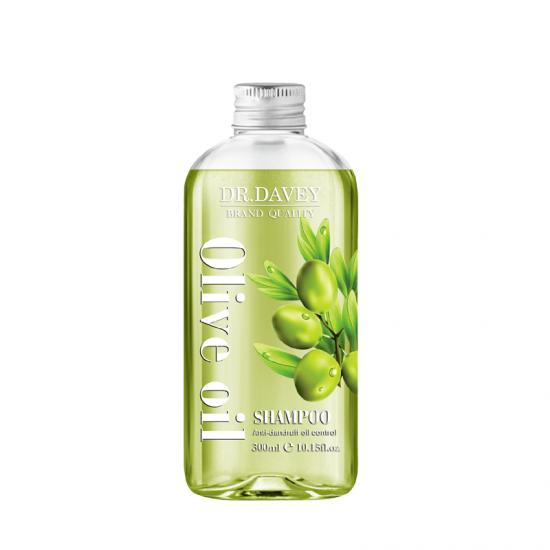 Olive Oil Shampoo Anti-dandruff Oil Control