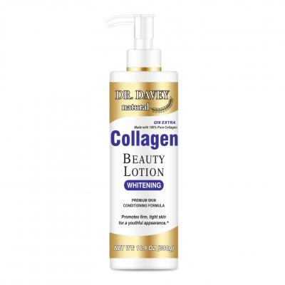 Collagen Skin Body Lotion