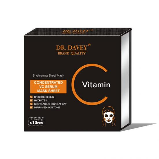 Vitamin C Moisturizing mask