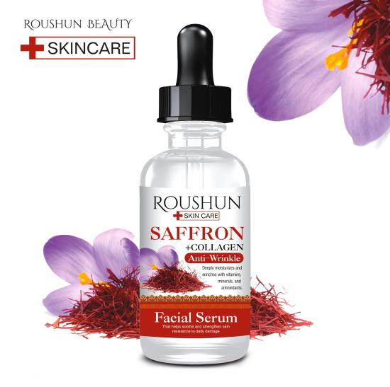 SAFFRON+COLLAGEN Serum