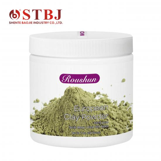 cleansing brand quality european clay powder