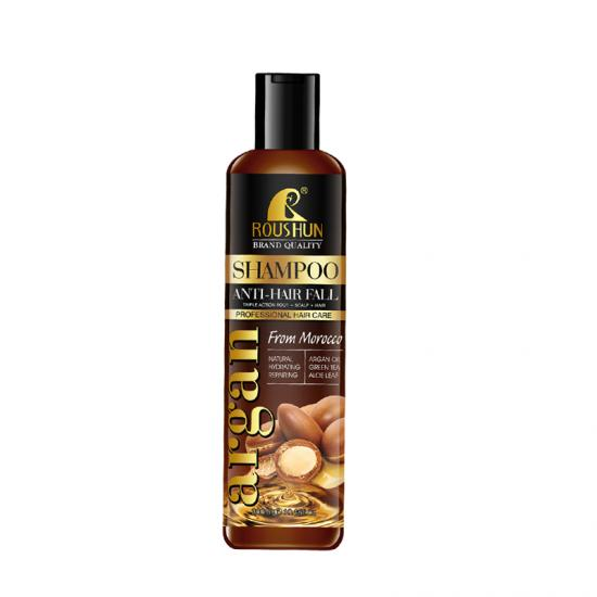 Argan Shampoo Anti-Hair Fall Shampoo