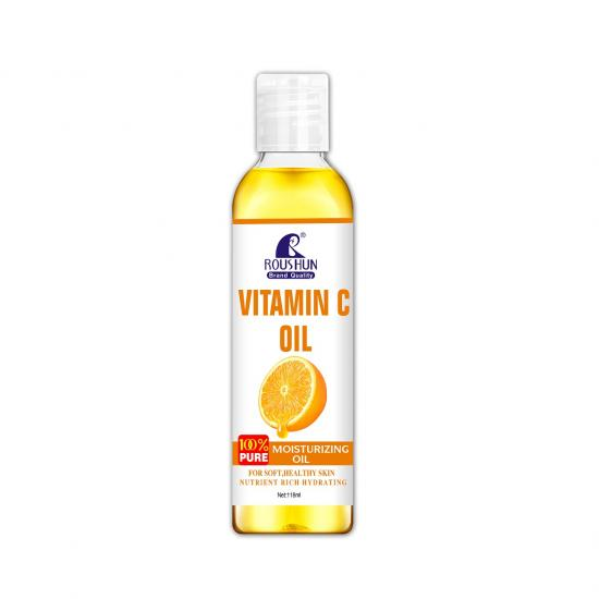 Vitamin C Moisturizing Oil