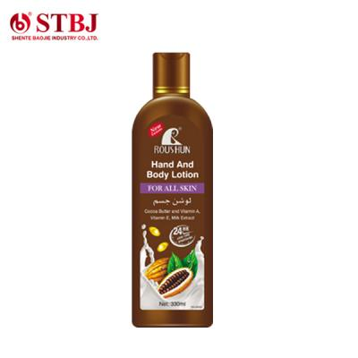 Cocoa Butter Hand&Body Lotion